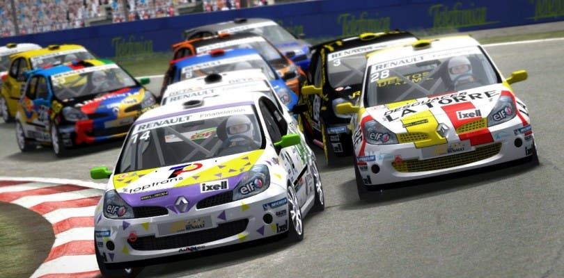 Consigue gratis GTR Evolution, RaceRoom Racing Experience y RACE 07 en Steam