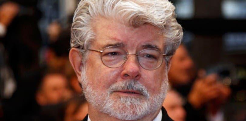 George Lucas ha visto Star Wars VII: El Despertar de la Fuerza y sabemos su reacción