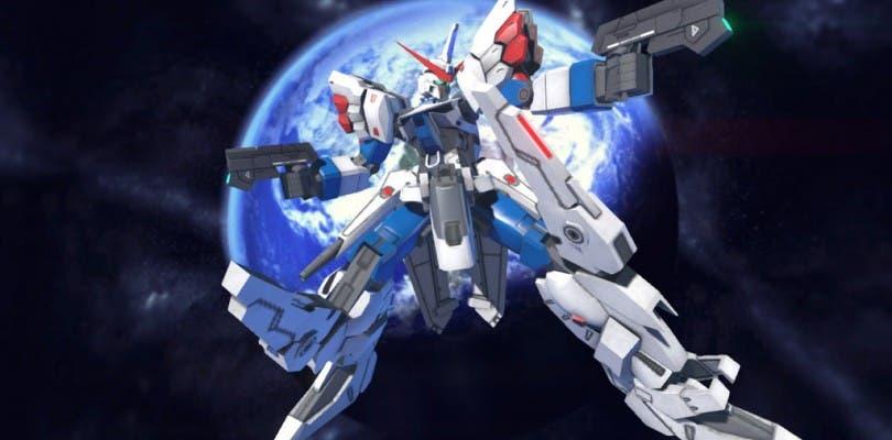 Primer tráiler de Gundam Breaker 3