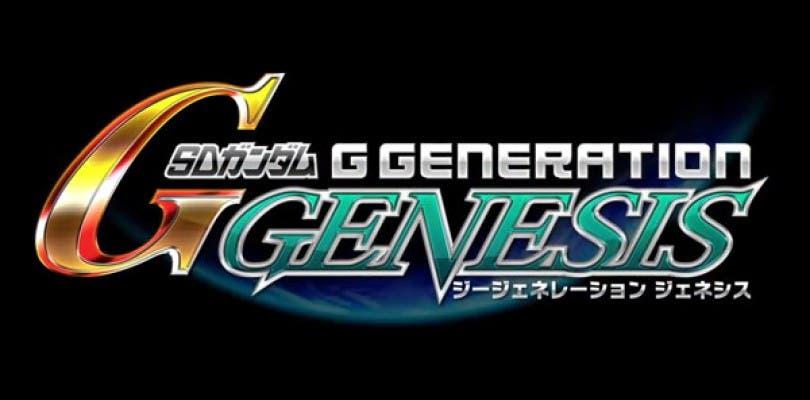 SD Gundam G Generation Genesis se ha anunciado para las plataformas de Sony