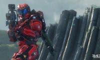 Llegan nuevos objetos al modo forja de Halo 5