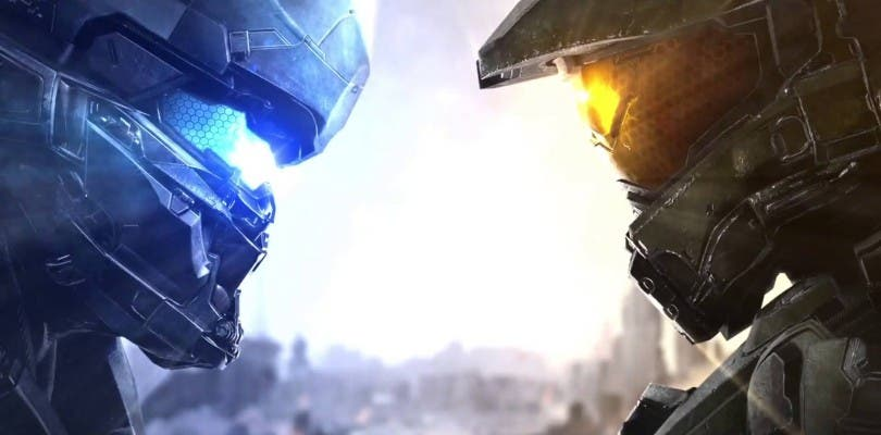 Llega el modo Forge a Halo 5 acompañado de más contenido gratis