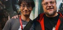 Los planes de futuro entre Kojima y Del Toro irán más allá de la creación de videojuegos