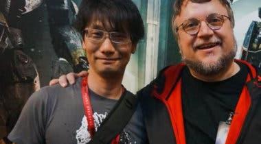 Imagen de Los planes de futuro entre Kojima y Del Toro irán más allá de la creación de videojuegos