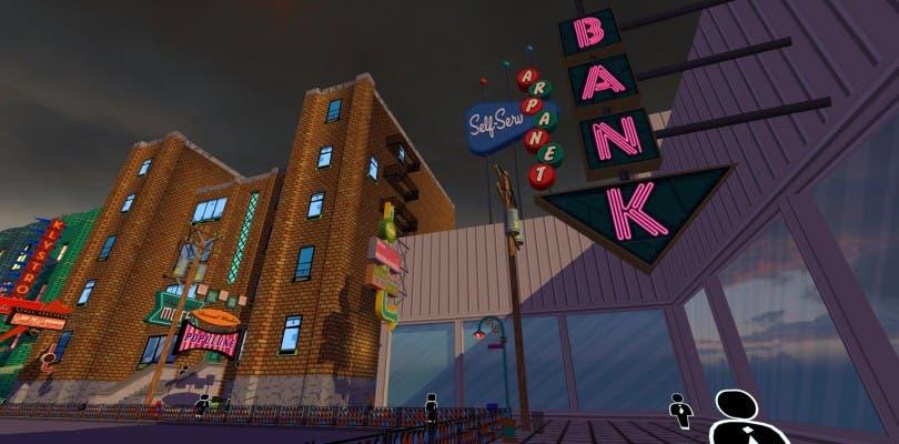 Jazzpunk aparecerá en PlayStation 4