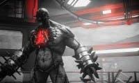 Killing Floor 2 se muestra en PlayStation 4 Pro