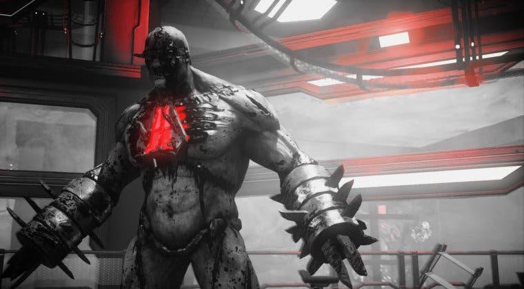 Imagen de Prueba Killing Floor 2 gratis este fin de semana en Steam