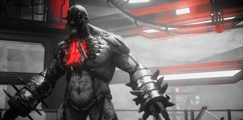 Deep Silver llevará Killing Floor 2 a PlayStation 4 este año