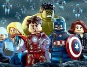 Análisis LEGO Marvel Vengadores