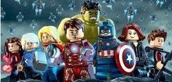 Lego Marvel Los Vengadores también se dejó ver en la Game Awards