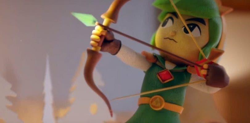 Ya está disponible el spot publicitario navideño de Nintendo España