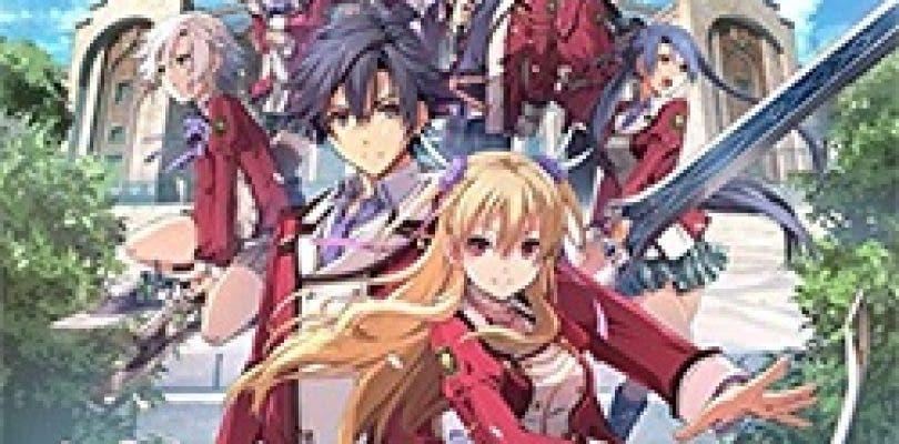 Nuevo tráiler occidental de The Legend of Heroes: Trails of Cold Steel