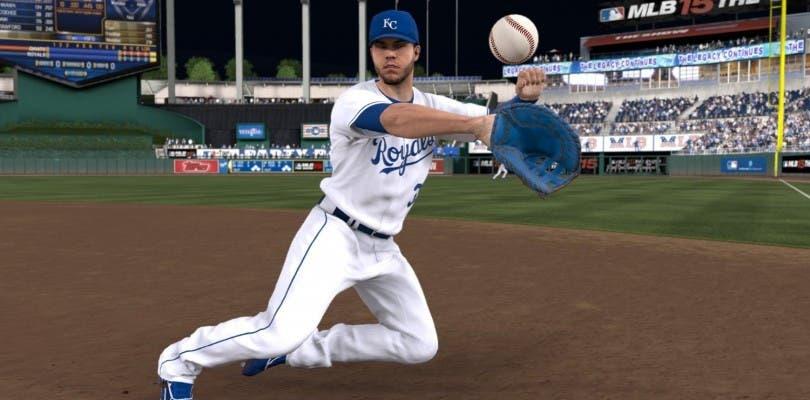 MLB The Show 16 se anuncia en la PlayStation Experience