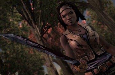 Telltale Games muestra un pequeño tráiler de The Walking Dead: Michonne