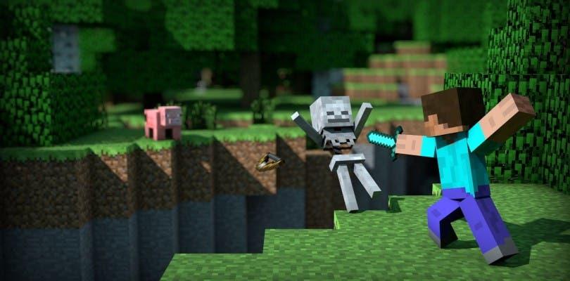Minecraft recibe un nuevo modo de juego en consolas