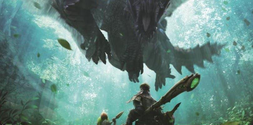Así de bien luce Monster Hunter Generations en este gameplay