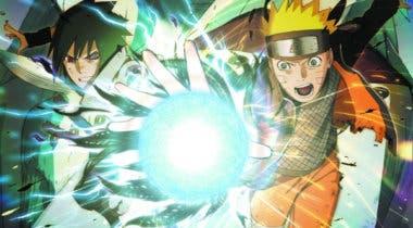 Imagen de Naruto Shippuden: Ultimate Ninja Storm 4 muestra nuevas habilidades de sus personajes