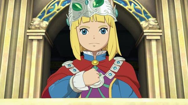 Imagen de Anunciado Ni no Kuni 2 para PlayStation 4