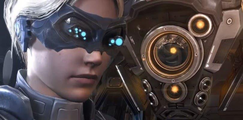 Ya está disponible para pre-compra Nova: Operación Sigilo para StarCraft II