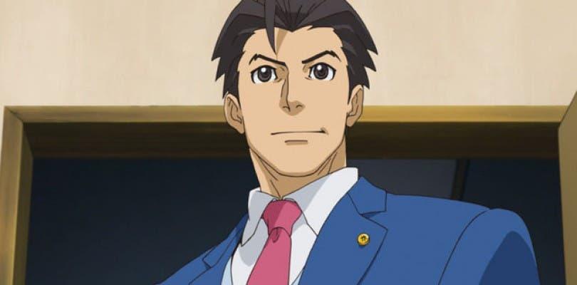 El tráiler del esperado anime de Ace Attorney ya tiene fecha