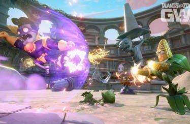 Plants vs. Zombies Garden Warfare 2 tendrá modo de un jugador
