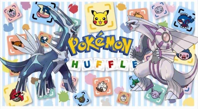 Imagen de Actualización Pokémon Shuffle – 1 de marzo