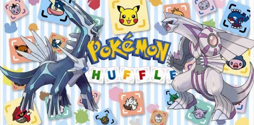 """Nintendo no podrá usar la palabra """"Shuffle""""para juegos de cartas"""