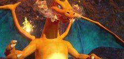 Nuevo gameplay de Pokkén Tournament, con Charizard de protagonista
