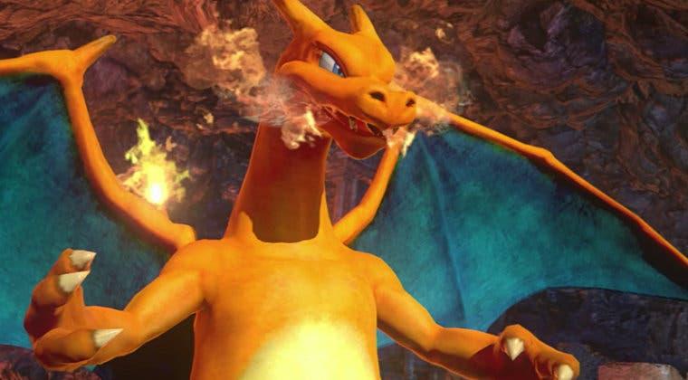 Imagen de Nuevo gameplay de Pokkén Tournament, con Charizard de protagonista