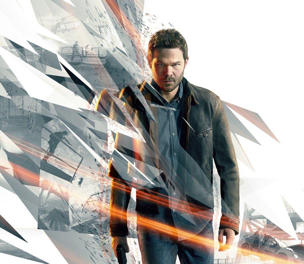 Quantum Break es una prioridad para Xbox