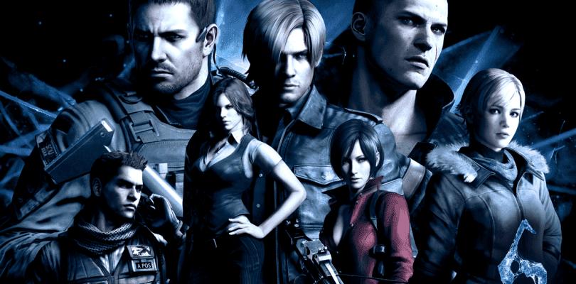 Resident Evil 6 listado en Australia para PlayStation 4 y Xbox One