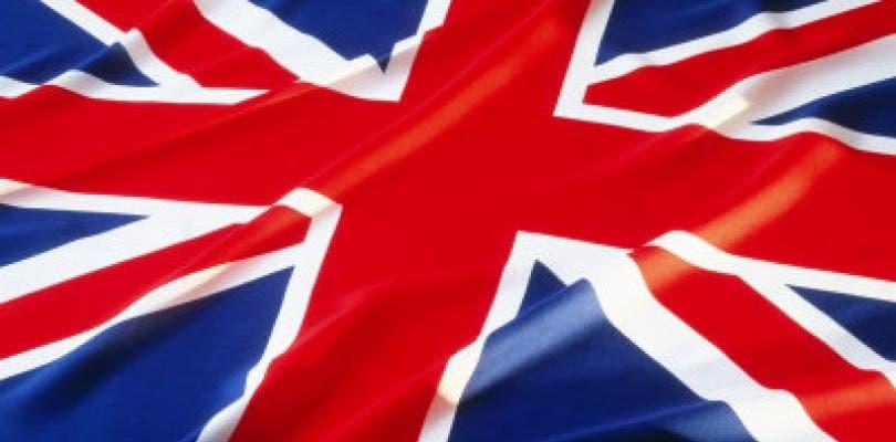 Reino Unido destinará dinero a la creación de videojuegos