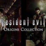 Capcom anuncia Resident Evil Origins Collection para PlayStation 4, Xbox One y PC