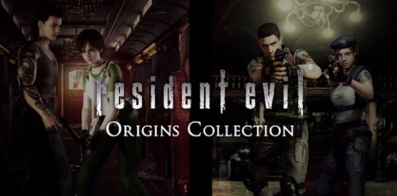 Capcom se sorprende con las reservas de Resident Evil Origins Collection