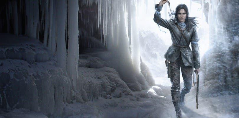 Rise of the Tomb Raider mostrará su primer DLC en The Game Awards 2015