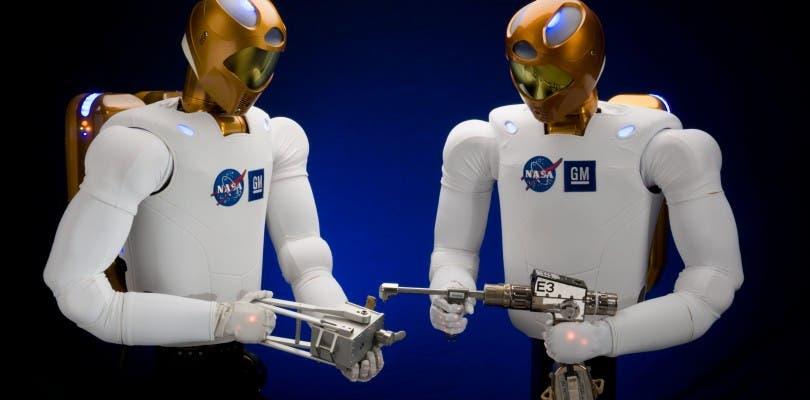 La NASA usará PlayStation VR para entrenar humanoides espaciales