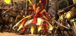 Nuevo tráiler de Sengoku Basara: Legend of Sanada Yukimura