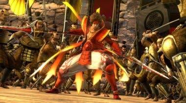 Imagen de Nuevo tráiler de Sengoku Basara: Legend of Sanada Yukimura