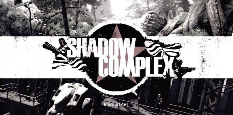 Shadow Complex Remastered podría llegar a PC