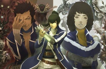 Shin Megami Tensei IV Final se deja ver en un nuevo tráiler