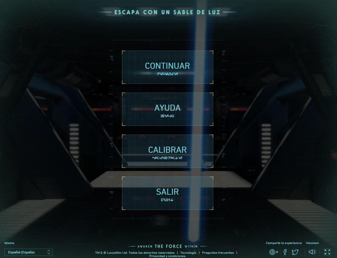 Star Wars Navegadores