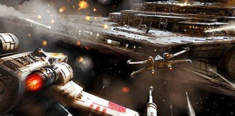 Tres clásicos de Star Wars llegarán a PlayStation 4 esta semana