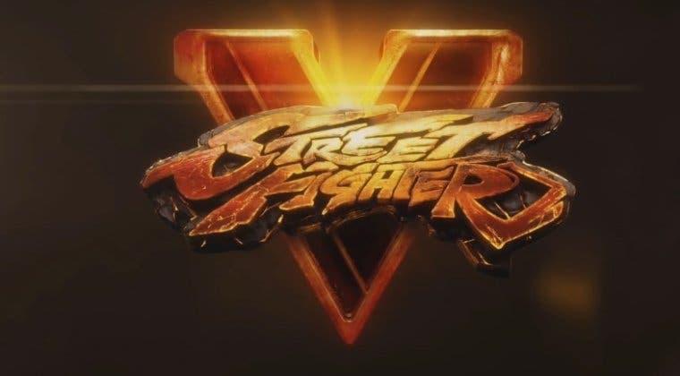 Imagen de Tráiler introductorio de Street Fighter V