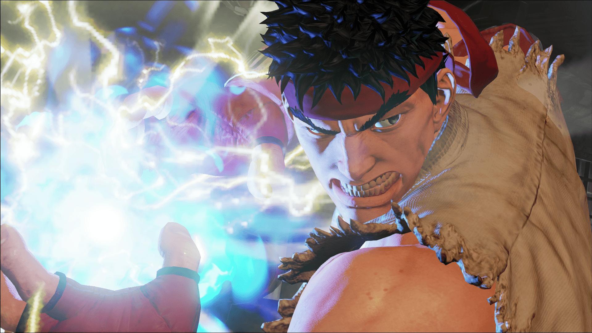 Street Fighter V 2