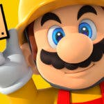 Nueva actualización de Super Mario Maker disponible en Wii U y 3DS