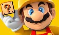 Nintendo publica imágenes de Super Mario Maker para Nintendo 3DS