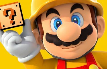 Nuevo spot publicitario de Super Mario Maker for Nintendo 3DS