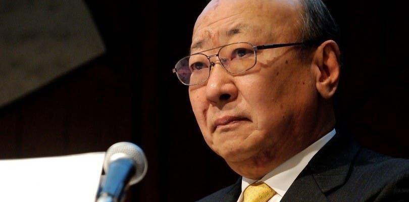 Tatsumi Kimishima explica el porqué de dejar la presidencia de Nintendo