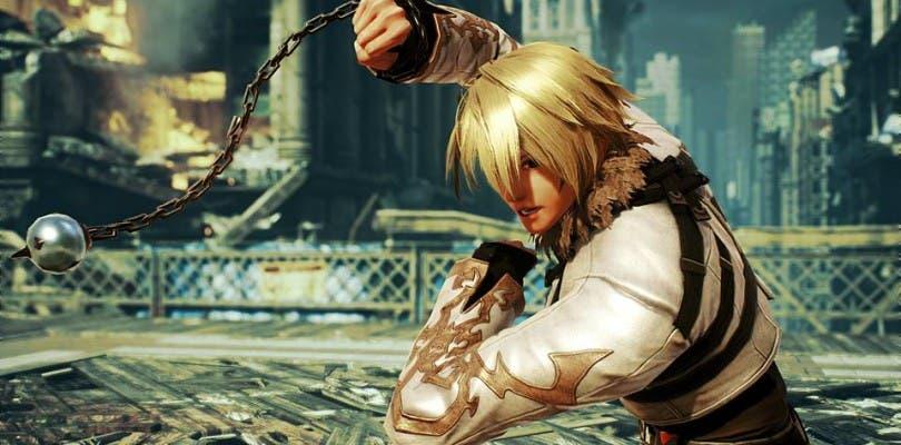 Tekken 7 se muestra en nuevas imágenes, enseñando un aspecto gráfico mejorado