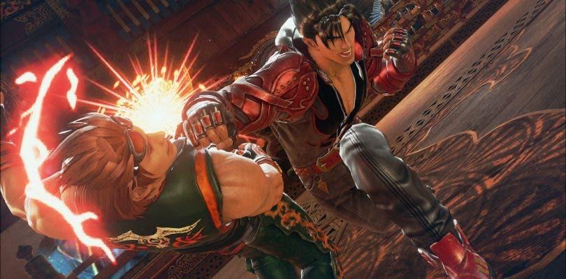 Tekken 7 alcanzará los 1080p 60 fps en PlayStation 4